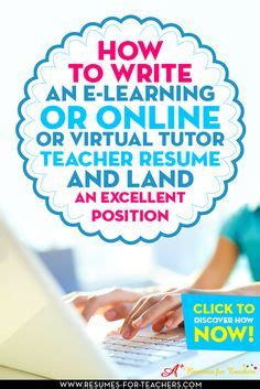 How to Write a Good Resume Career Trend